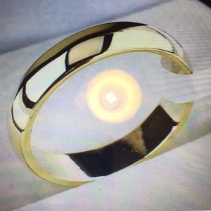 Jewelry - 18 K gold filled Size 9